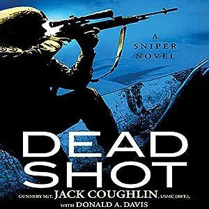Dead Shot Audiobook