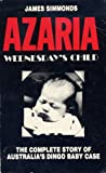 Azaria: Wednesday's Child