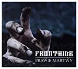 Frontside: Prawie martwy (digipack) [CD]