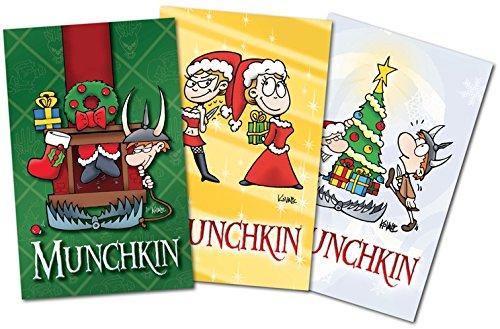 Munchkin Journal Pack 3 - 1