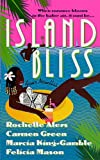 img - for Island Bliss: Four Novellas book / textbook / text book