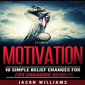 Motivation Audiobook
