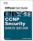 img - for CCNP Security SIMOS 300-209 Official Cert Guide (Certification Guide) book / textbook / text book