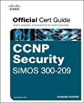CCNP Security Simos 300-209 Official...