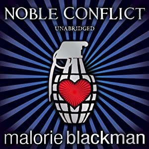 Noble Conflict Audiobook