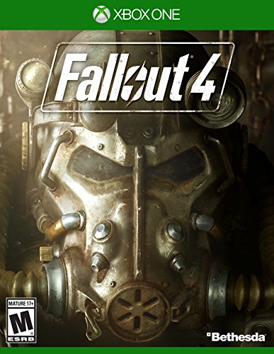 Fallout 4 - Xbox One (Ranger X compare prices)