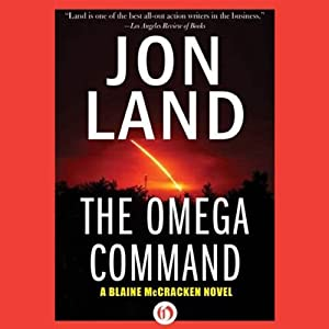 The Omega Command | [Jon Land]