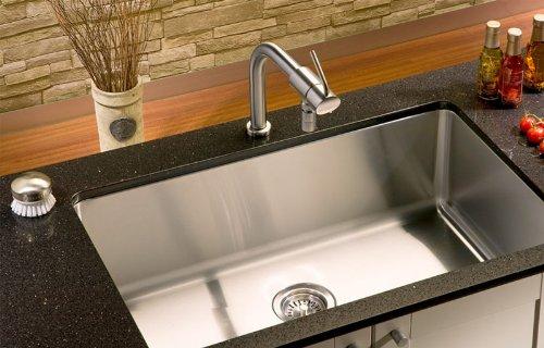 Cheap Undermount Kitchen Sinks : 30