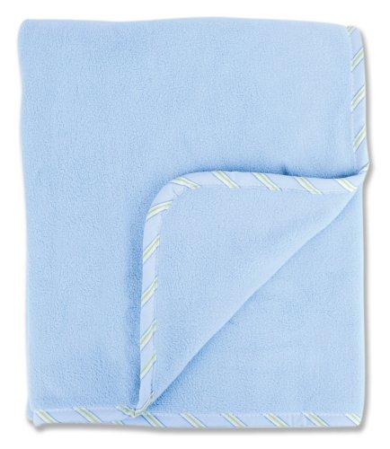 Trend Lab Fleece Blanket, Caterpillar front-260322
