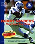 Barry Sanders Now You See Him...: His...