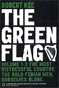 Cover of &quot;The Green Flag: A history of Ir...