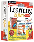 Learning is Fun - Preschool Pack