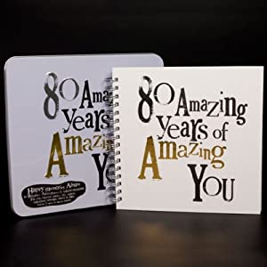 Bright Side 80 amazing years memory album