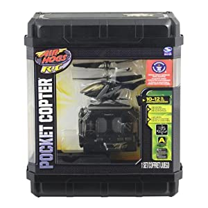 air hogs hover assault instructions