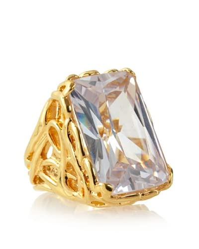 CC Skye Vintage Showstopper Ring