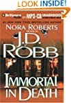 Immortal in Death(MP3-CD)(Unabr)