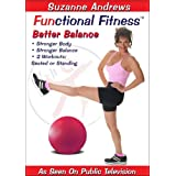 Better Balance (Functional Fitness) ~ Suzanne Andrews