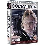 Lynda La Plante - The Commander: Part 1 - Vols. 1-3 [DVD]by Amanda Burton