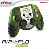 Nyko Wireless Air Flo for Xbox - game pad ( 81435 )