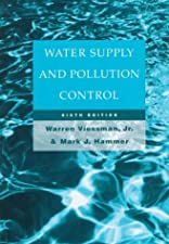 Water Supply and Pollution Control by Warren Viessman Jr.