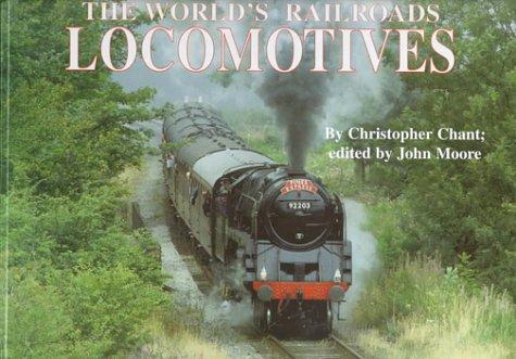 Locomotives (The World's Railroads)