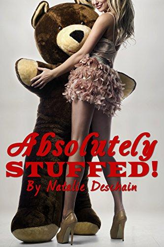 Natalie Deschain - Absolutely Stuffed