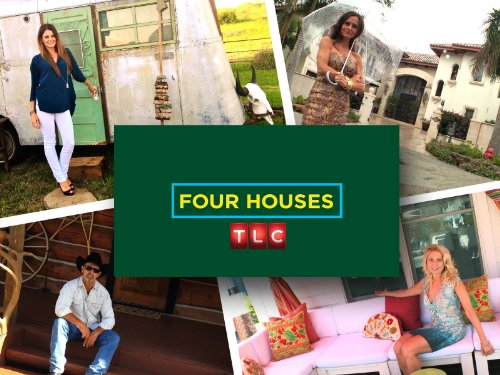 Four Houses Season 2