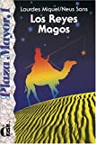 img - for Los Reyes magos. (Lernmaterialien) book / textbook / text book