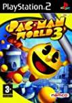 Pac-Man World 3 (PS2)