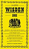 img - for Wisden Cricketers Almanack 2002/the Best book / textbook / text book