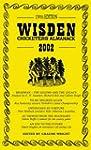 2002 Wisden Cricketers Almanack