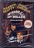 John McCabe - McCabe & Mrs. Miller (English/French) 1971 (Widescreen)