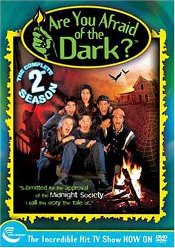 Le Temes a la Oscuridad [2 Temporada][Latino][Mega]