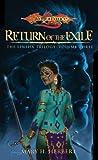 Return of the Exile (Dragonlance: Linsha Trilogy, Vol. 3)