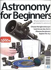 astronomy books for beginners - photo #16
