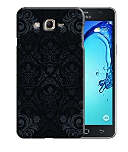 PrintFunny Designer Printed Case For Samsung On 7