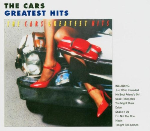 The Cars - What the World Needs Now Is...: The Ultimate Love Collection Disc 1 - Zortam Music