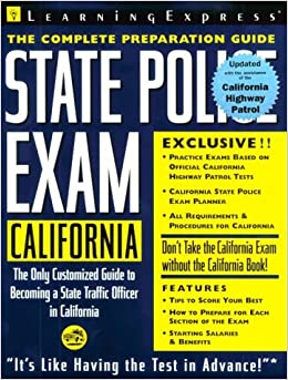 Prepare for the California PELLET B Police Exam - JobTestPrep