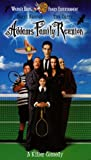 Addams Family Reunion [VHS]