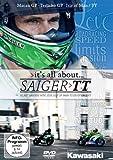 Saiger-TT Horst Saigers Weg zur Isle of Man Tourist Trophy