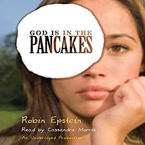God Is in the Pancakes Audiobook