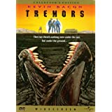 Tremors (Collector's Edition) ~ Kevin Bacon