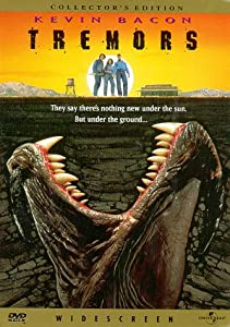 Tremors (Collector's Edition)