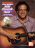 img - for El Bay Presents Steve Kaufman's Power Flatpicking Guitar : Gain Speed and Master the Flatpicking Fingerboard book / textbook / text book