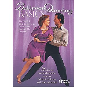 Ballroom Dancing Basics (2005)
