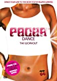 echange, troc Pacha Dance: the Workout [+ Free CD] [Import anglais]