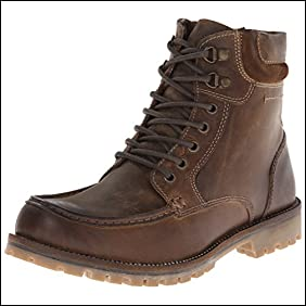 Steve Madden Men's Fisher Boot,Brown,10 M US