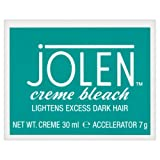 Jolen Creme Bleach Original - Lightens Excessively Dark Hair