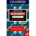 Official Scrabble Words (Chambers)