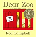 Dear zoo : a lift-the-flap book /